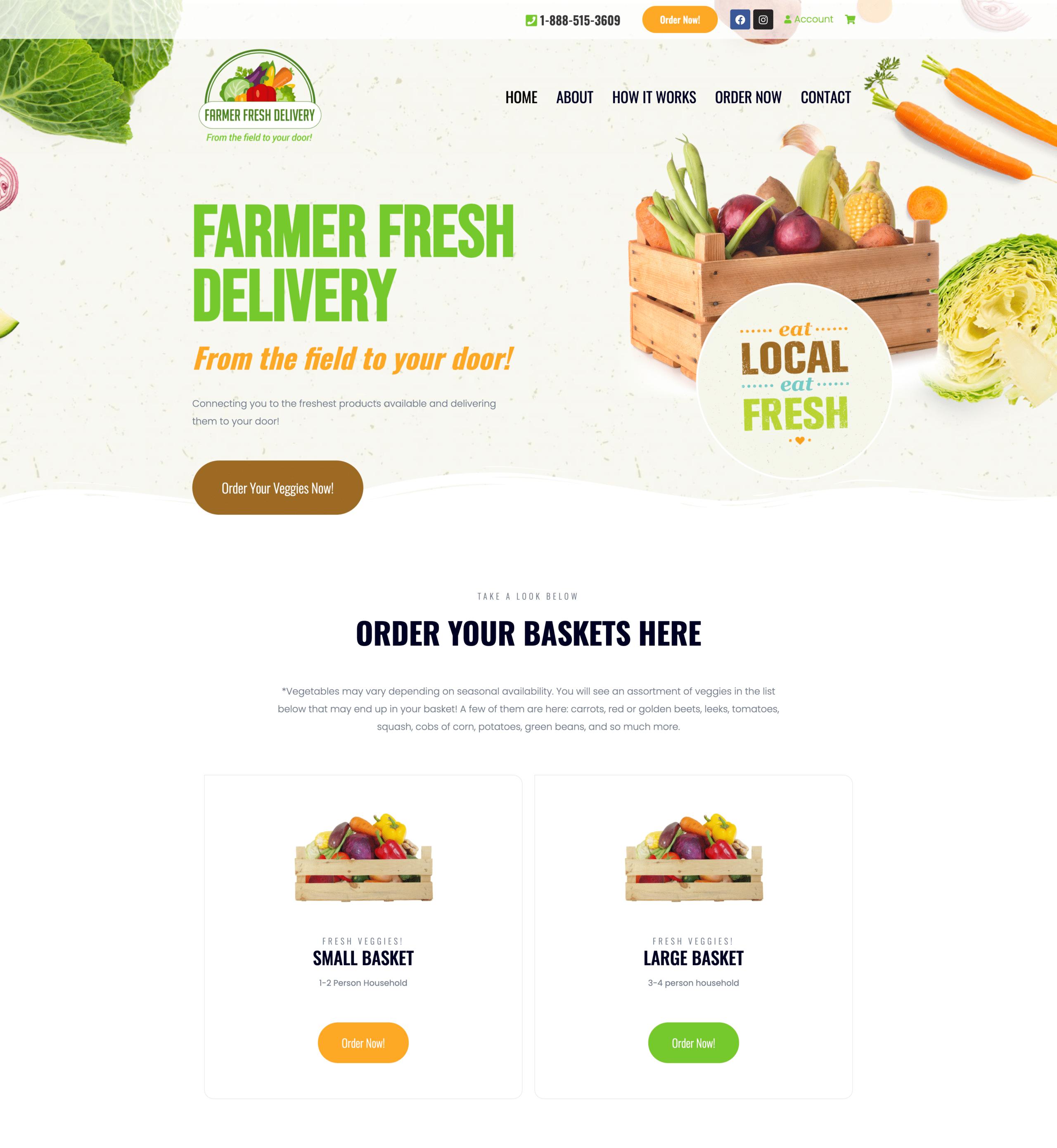 farmer fresh